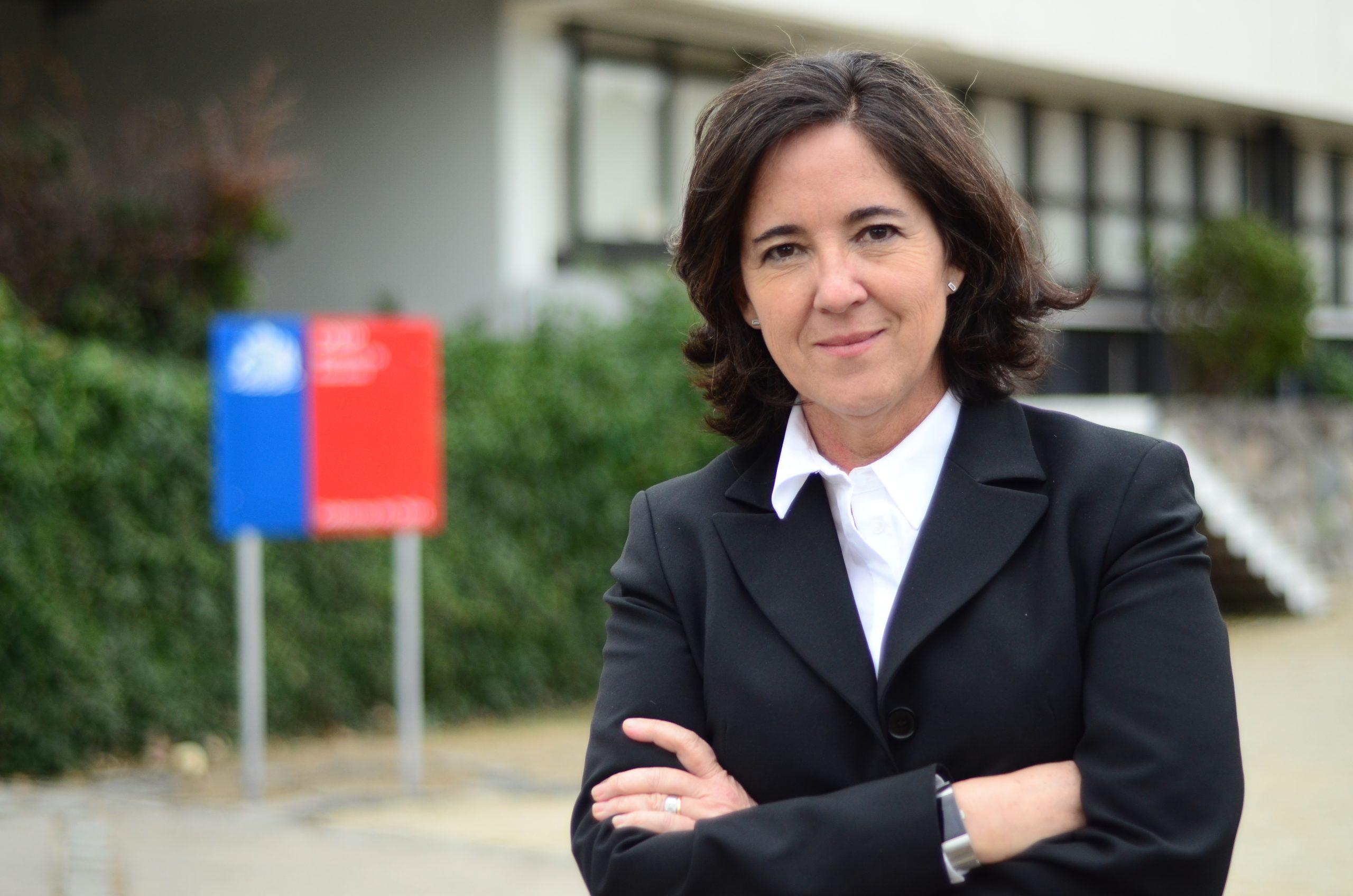 Francisca Díaz
